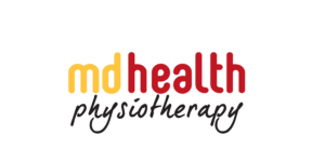 MD Health Physiotherapy logo